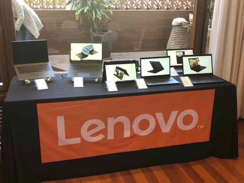 Lenovo 2019 ThinkPad