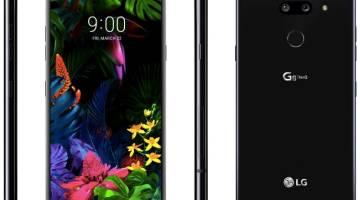 LG Foldable Phone vs. Galaxy F