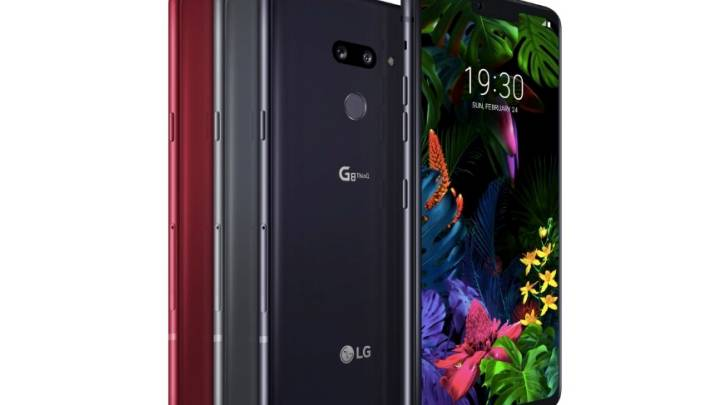 LG G8 ThinQ Release Date