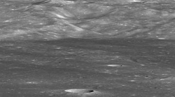 nasa lander photo