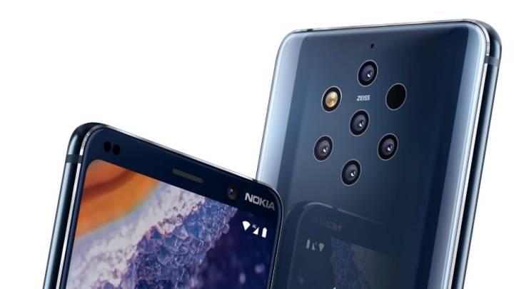 Nokia 9 PureView Sale
