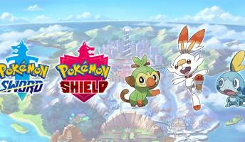 Pokemon Sword And Shield Preorder