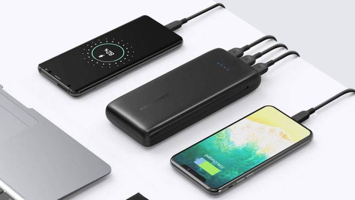 Portable Charger Sale
