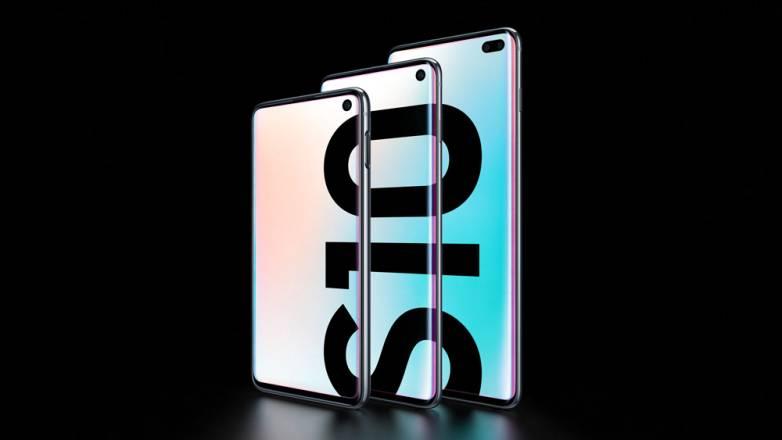 Samsung Galaxy S10 preorder