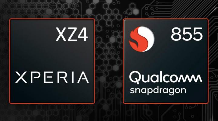 Sony Xperia XZ4 specs