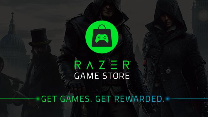Razer Game Store closing
