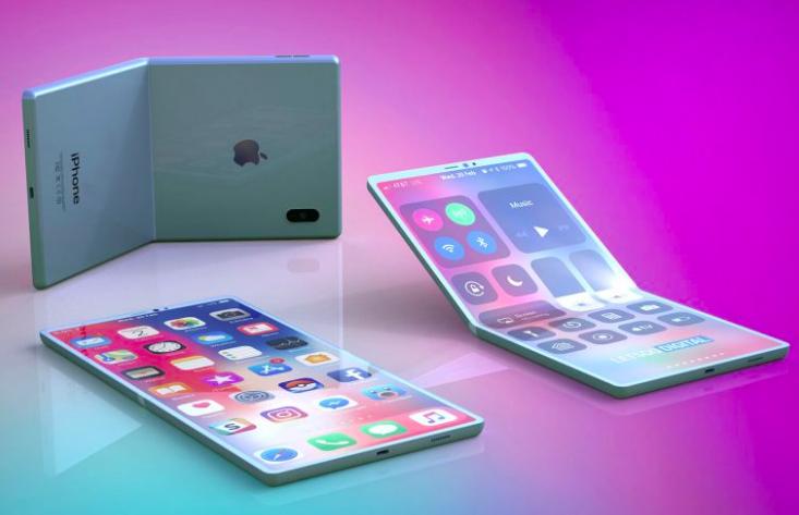 Foldable iPhone Steve Wozniak