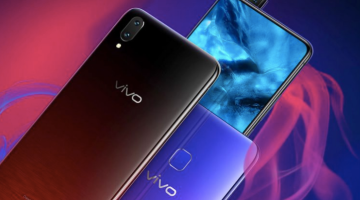 Vivo new phones