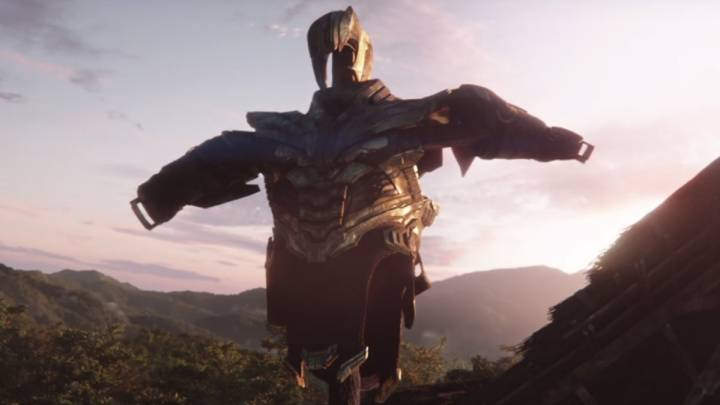 Avengers: Endgame Release Date