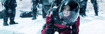 Wandering Earth Netflix