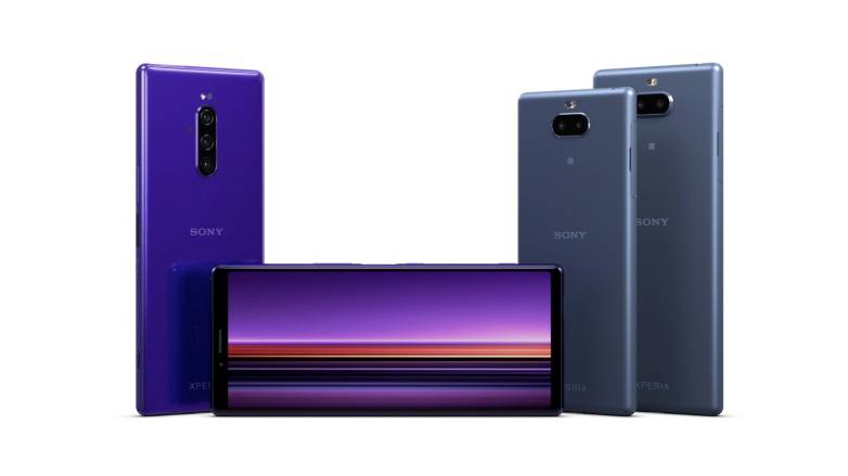 Xperia 10 Plus vs. Xperia L3