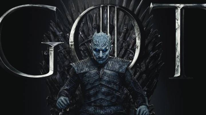 Night King actor interview