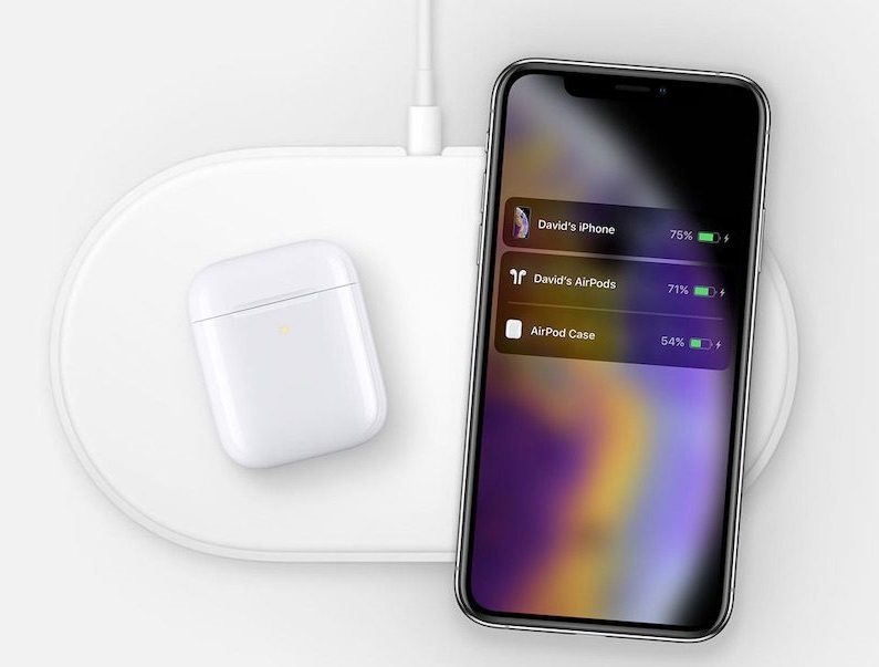 AirPower Release