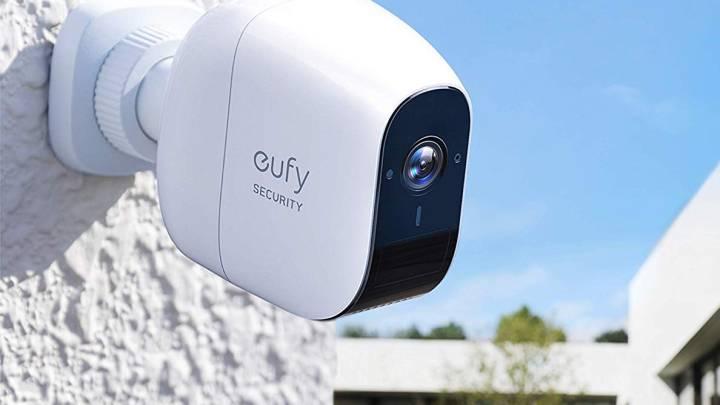 Eufy Home Security Camera Sale