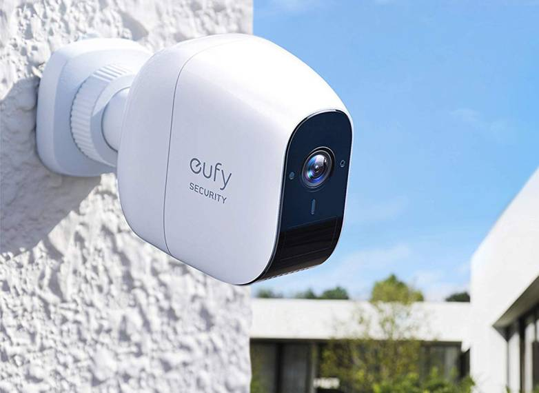 Wireless Home Security Camera Amazon
