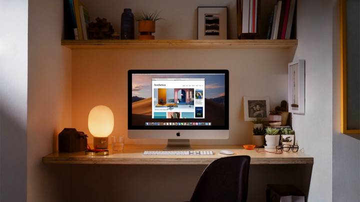 iMac 2019 Specs