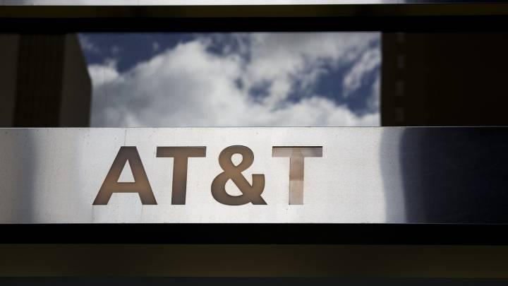AT&T Phone Bill
