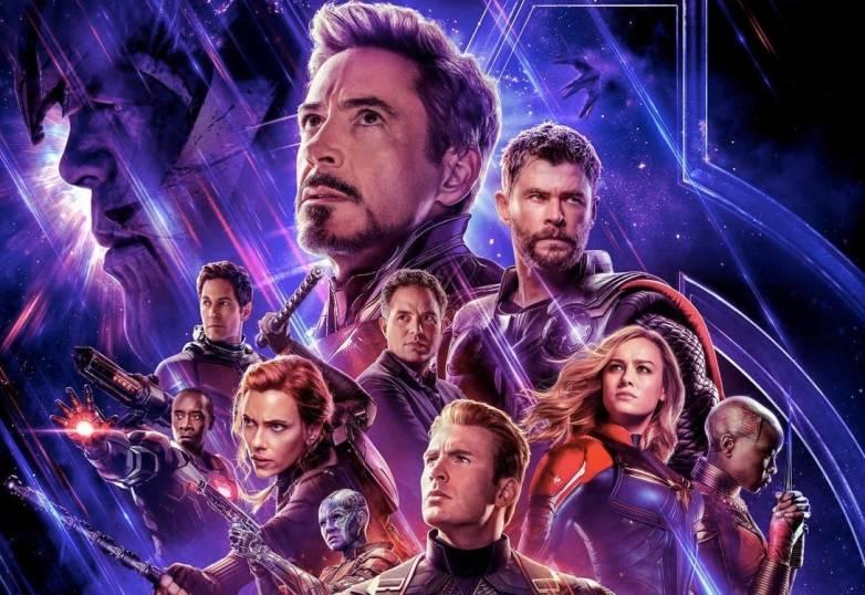 Avengers: Endgame Plot