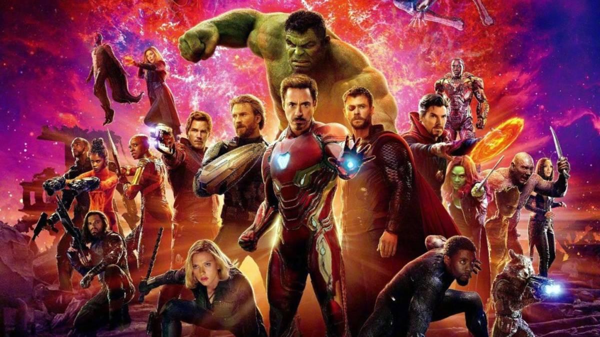 Avengers Endgame Plot