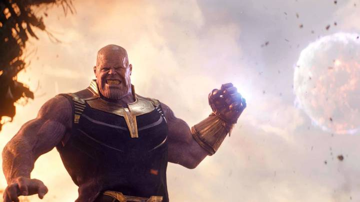 Captain Marvel vs. Avengers: Endgame