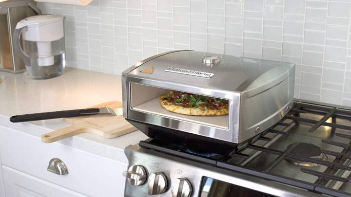 Pizza Oven For Home