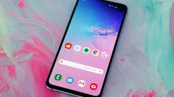Galaxy S10 Android 10 Beta