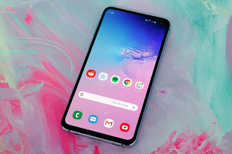 Galaxy Note 10 vs. Galaxy S10