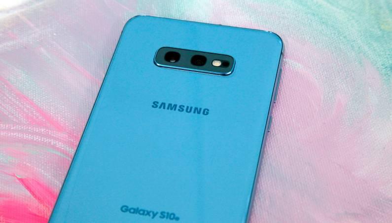 Galaxy S10 Plus Specs