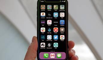 iPhone Headphones Adapter