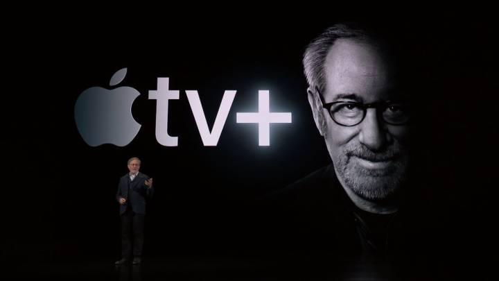 Apple TV+ Price