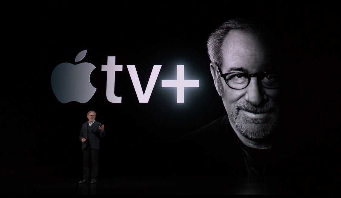 Apple Vs Netflix