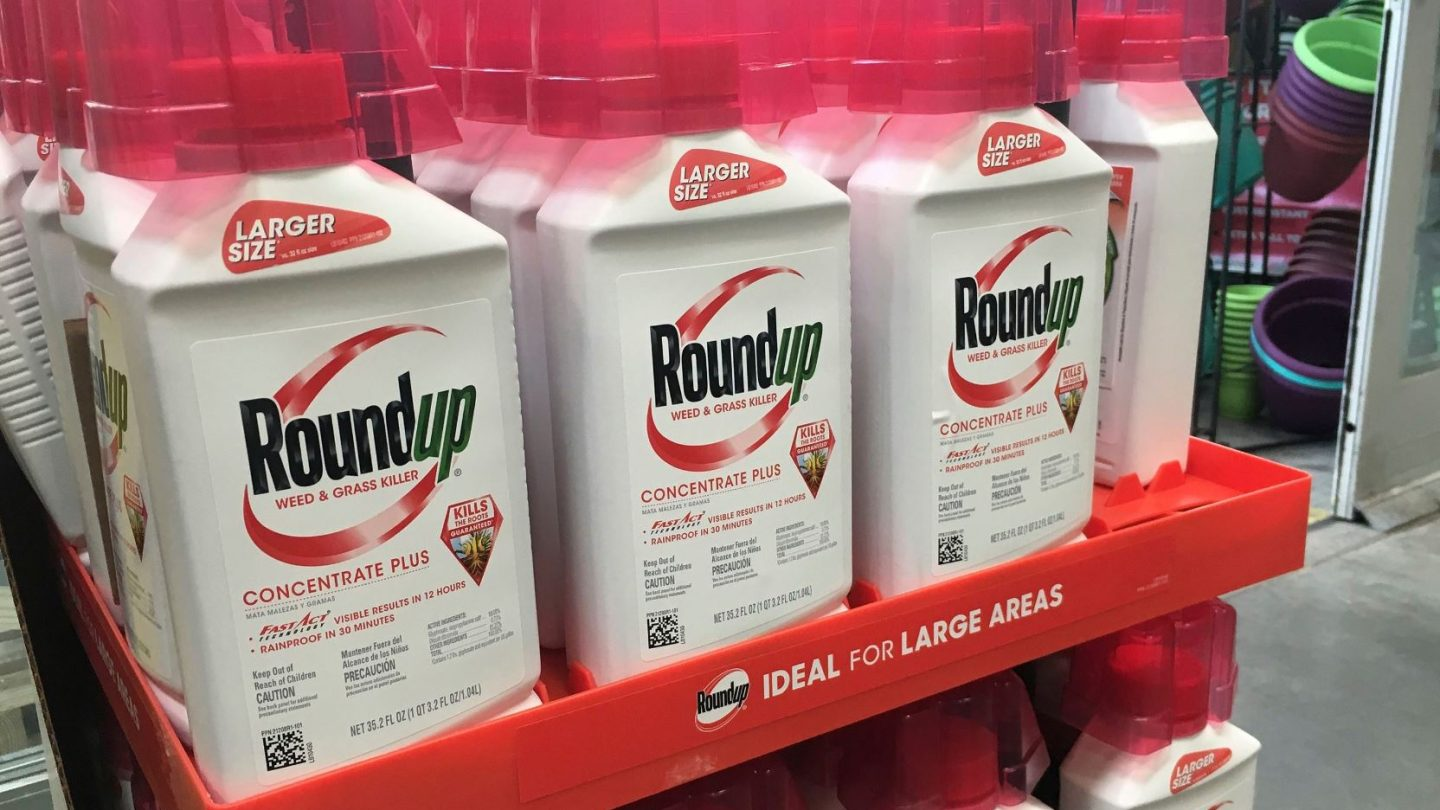 roundup trial