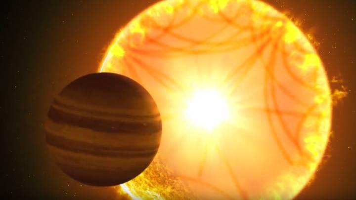 tess exoplanet