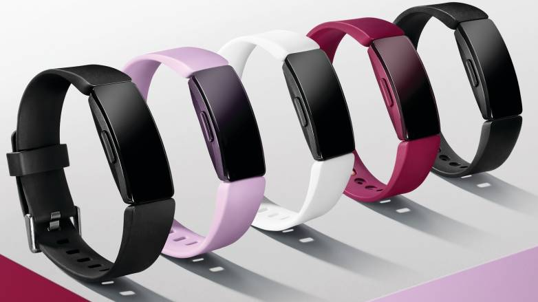 Fitbit new trackers