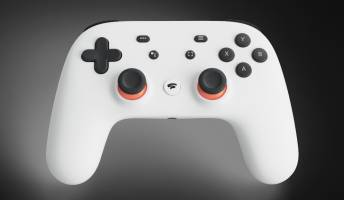 Google Stadia connection speed requirements