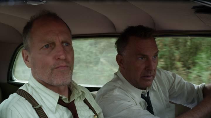 Netflix Highwaymen