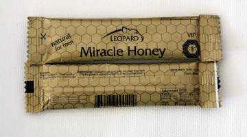 miracle honey recall