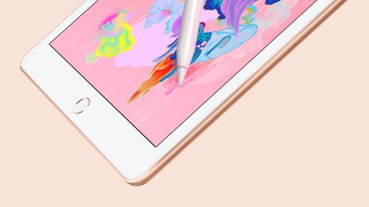 iPad 7 design