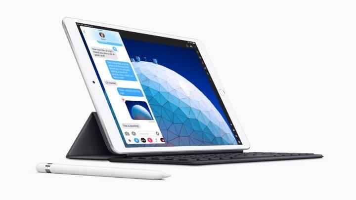 iPad Air 4 Specs