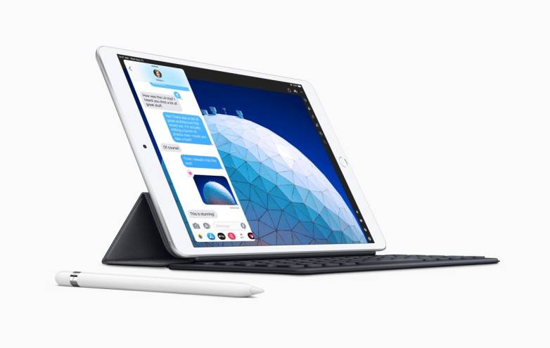 iPad Air 2019 vs. iPad mini