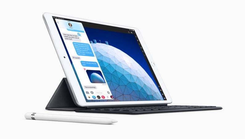iPad Air 2019 vs. iPad mini