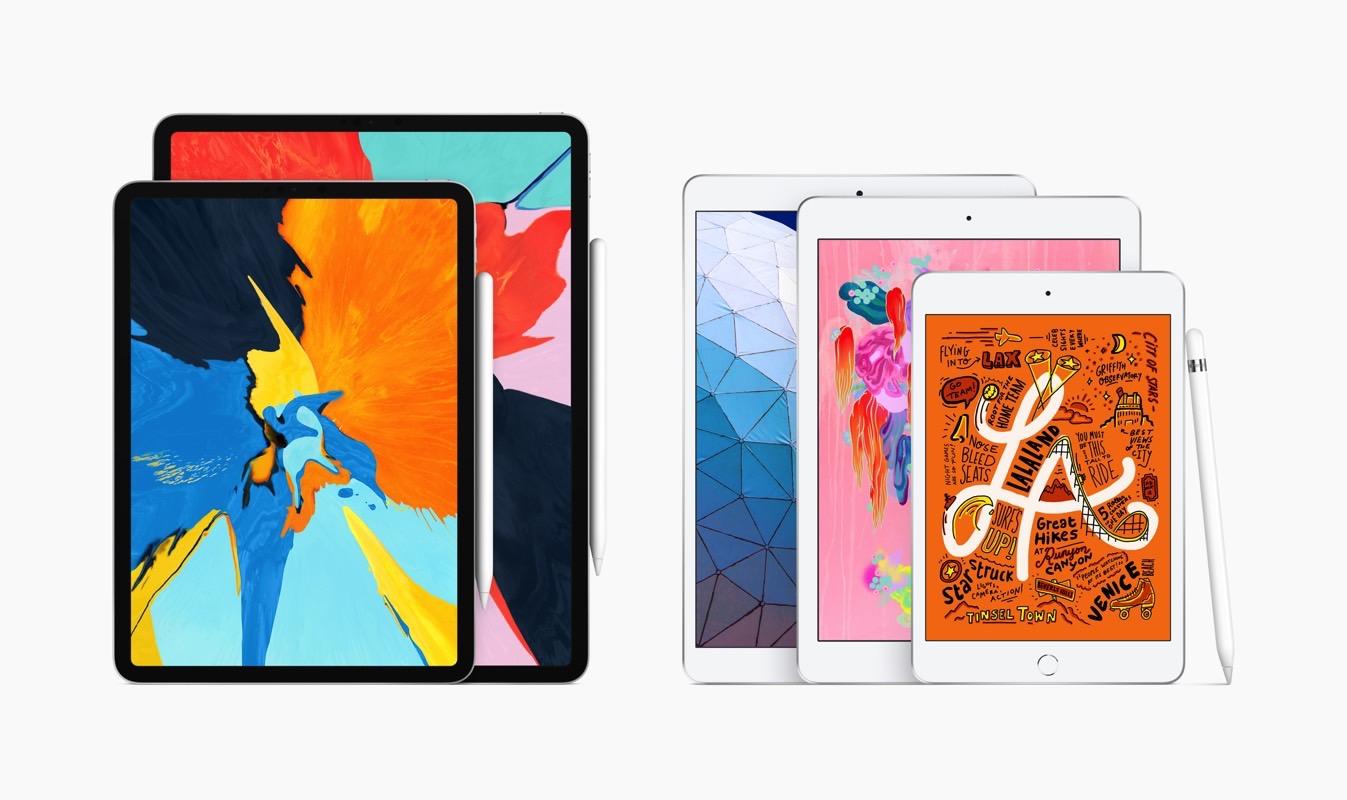 iPad Air 2019 Release Date