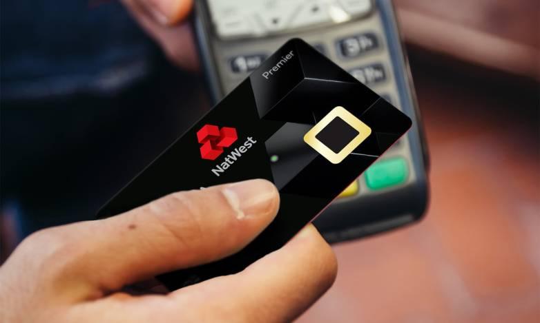 NatWest Debit Card