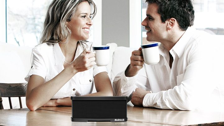 Bluetooth Speaker Amazon Prime