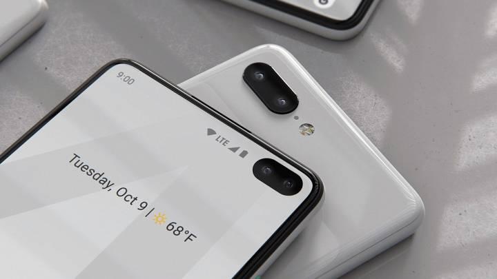 Pixel 4 XL Release Date
