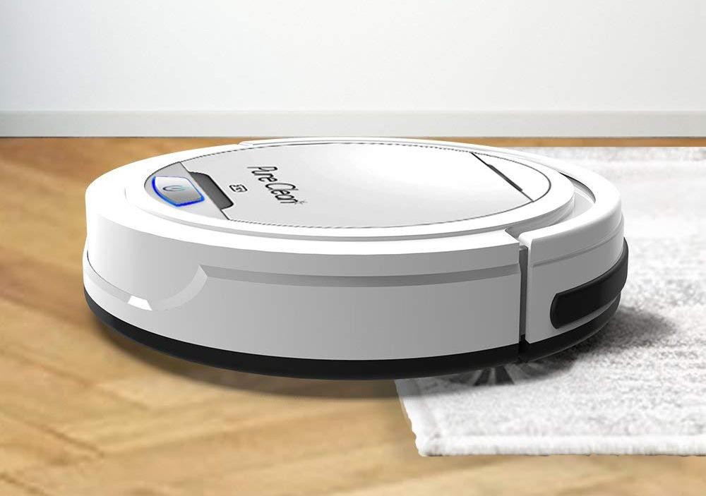 Robot Vacuum Amazon