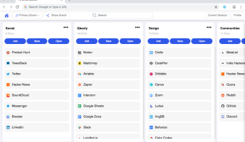 Chrome Extensions Store
