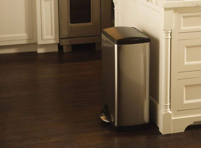 Simplehuman Trash Can Amazon