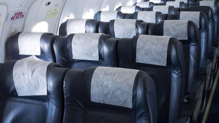 private plane ride