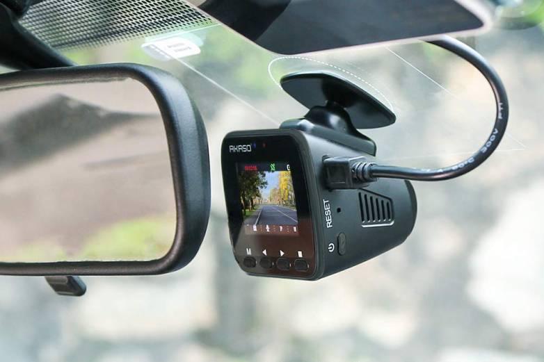 Dash Cam Amazon